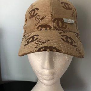 Chanel Women's Cap